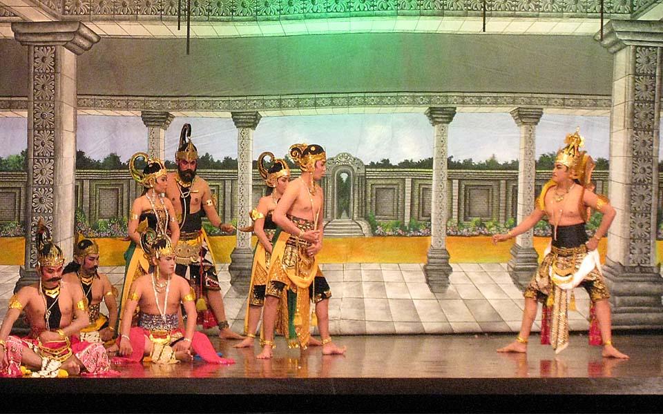 Pariwisata Budaya Indonesia