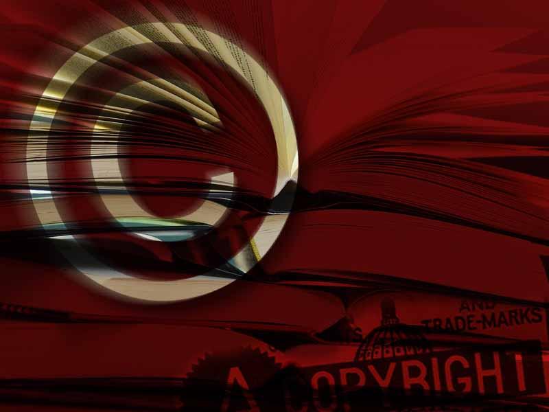 Copyright adalah Hak Cipta
