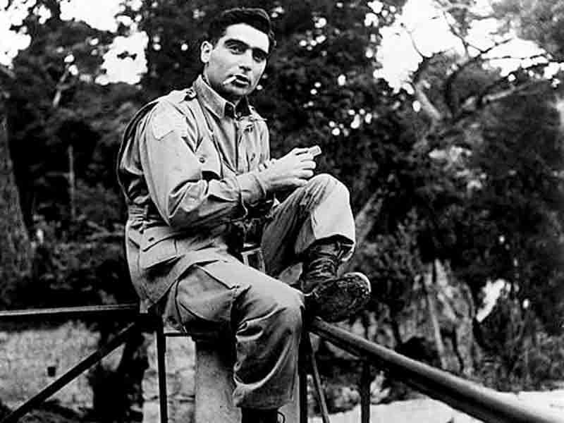 Foto Perang ala Robert Capa