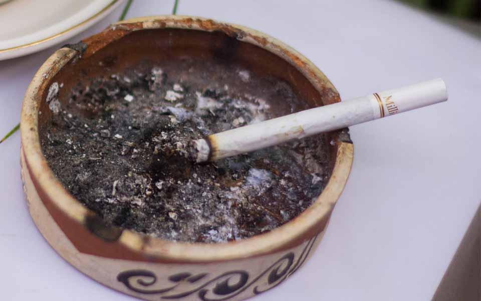 Fatwa Persatuan Islam (Persis) Tentang Rokok