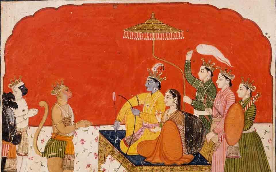 <strong>Nalar Politik Sejatinya Bukan Hitam-Putih</strong>, <em>Renungan dari Kisah Ramayana</em>