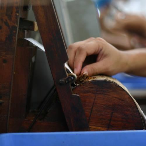 Kreatifitas Membuat Kretek adalah <em>Local Knowledge</em>, Kekayaan Budaya Nusantara