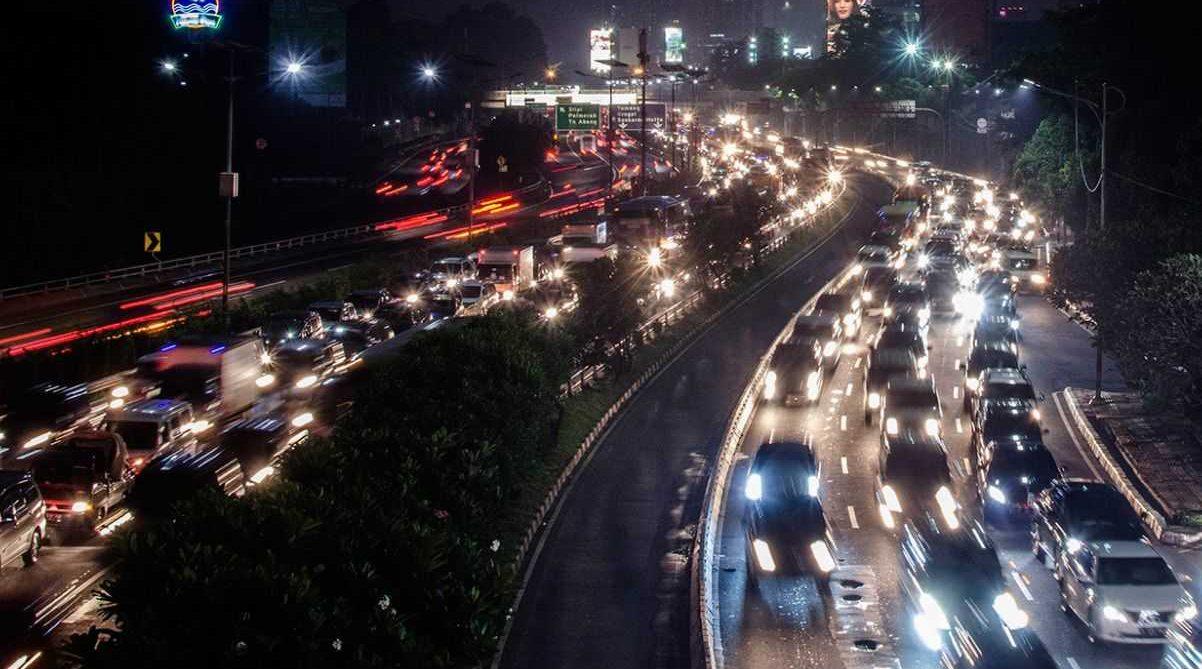 Apa Kabar Jakarta Hari Ini?