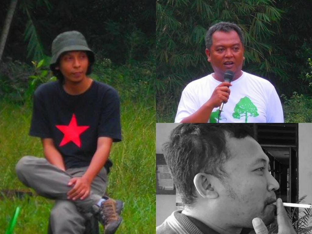 Tiga Penjelajah Cengkeh Nusantara
