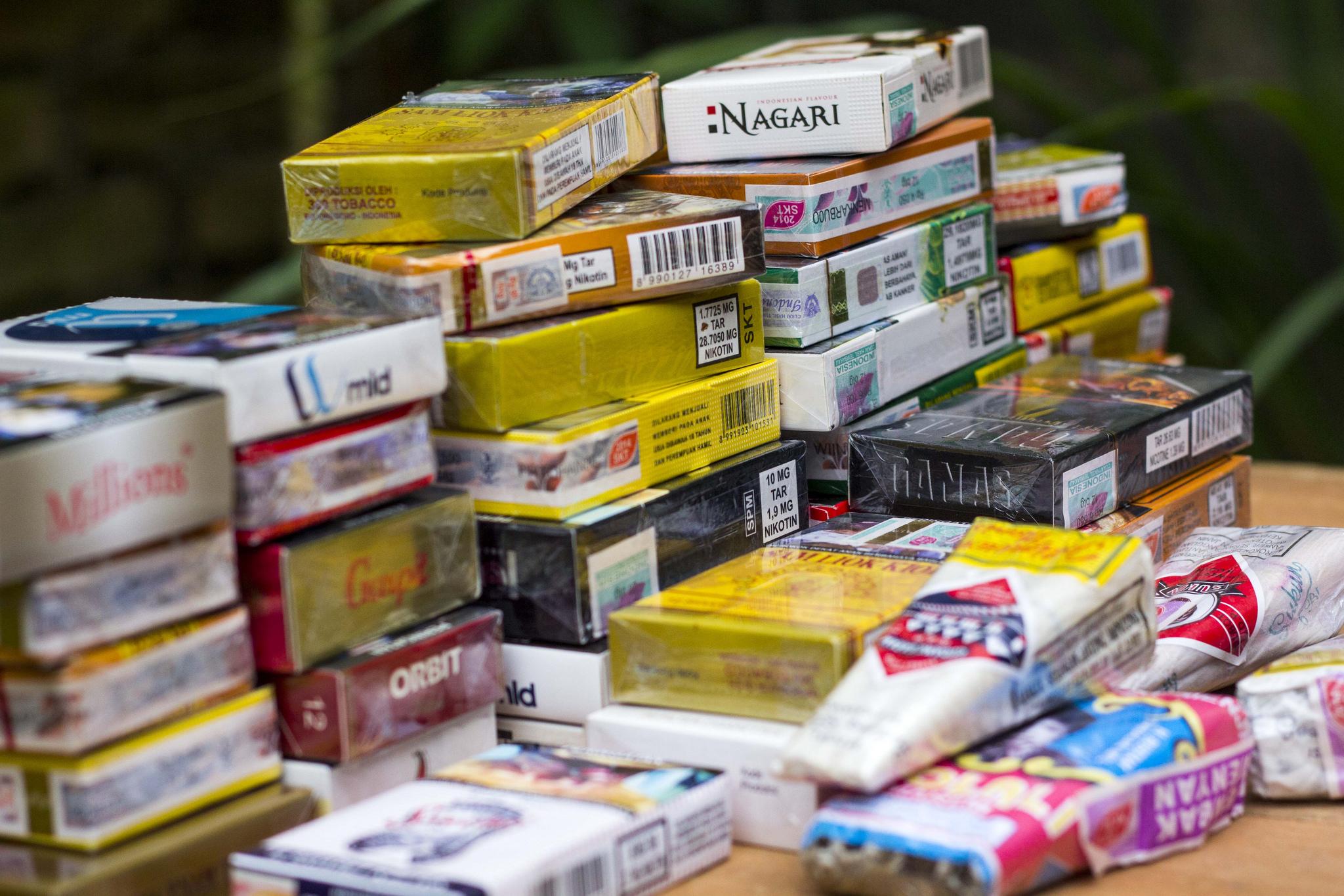Ketetapan Hukum Rokok dalam Fatwa NU: Mubah (Boleh)