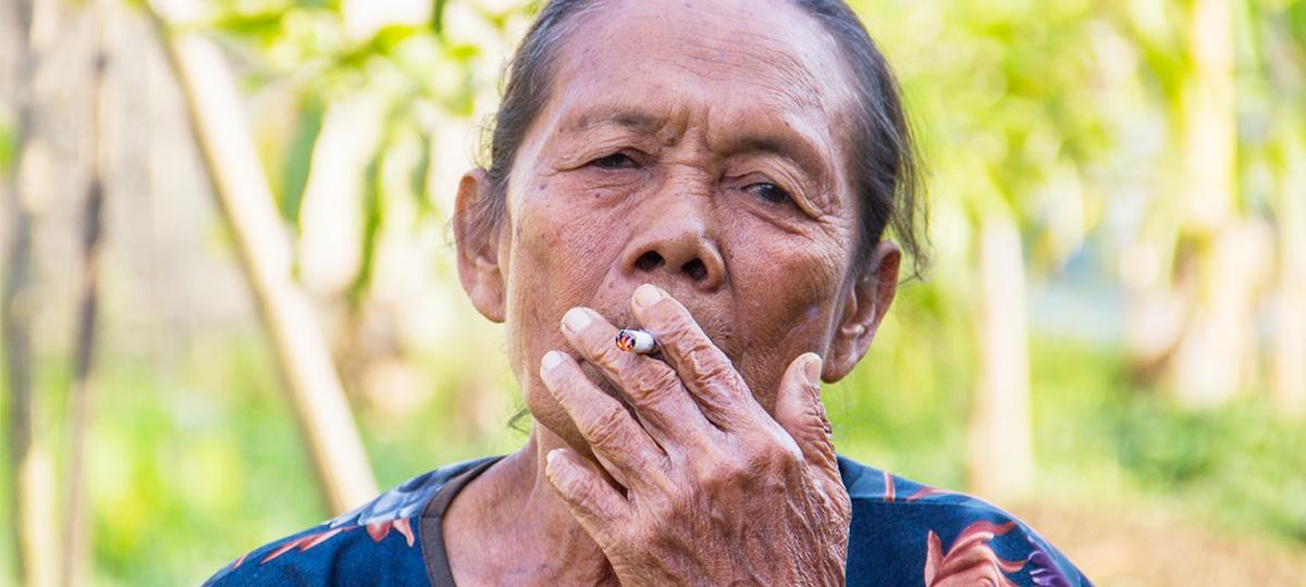 10 Manfaat Rokok bagi Kesehatan Anda
