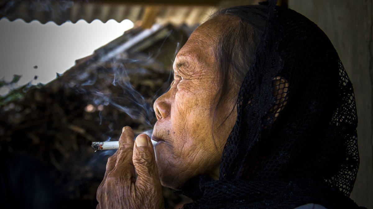 Enam Alasan Ilmiah Ketidakharaman Rokok
