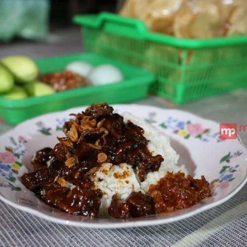 Sadisnya Nasi Jagal Khas Tangerang