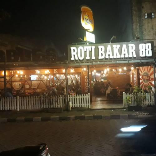 Tiga Cafe dengan Ruang Bebas Asap Rokok di Tangerang