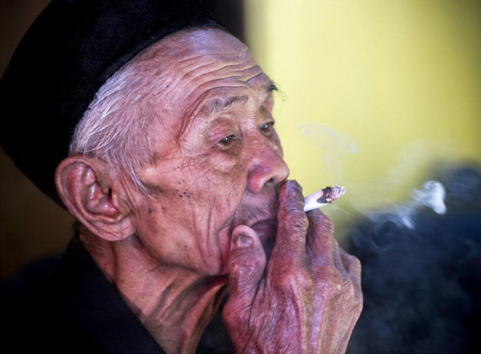 dalil boleh merokok