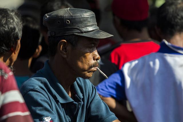 Ketua YLKI yang Tak Pernah Membela Konsumen Rokok Itu Bernama Tulus Abadi