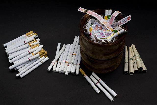 Cukai Rokok Sumbang 153 Triliun Rupiah pada 2018, Sudahkah Pemerintah Bersikap Adil?