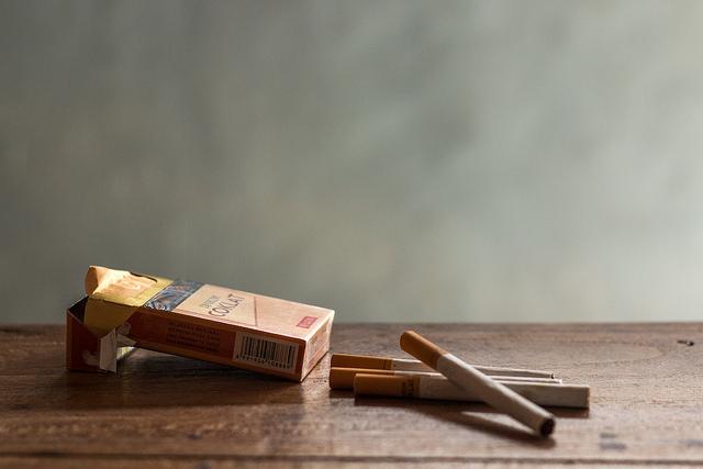 Lucu-lucuan Bareng Singkatan Merek Rokok di Indonesia