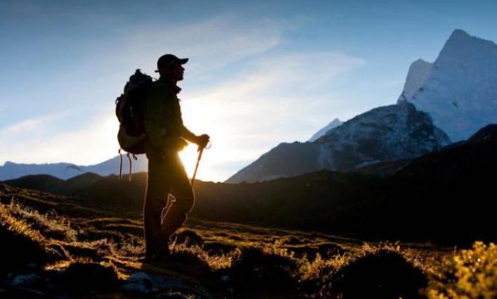 Kretek dalam Pendakian Gunung Ciremai
