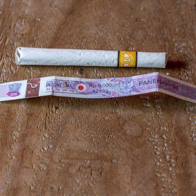 cukai rokok
