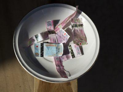 lima pertimbangan Sri Mulyani Penentuan Tarif Cukai Kurang Relevan