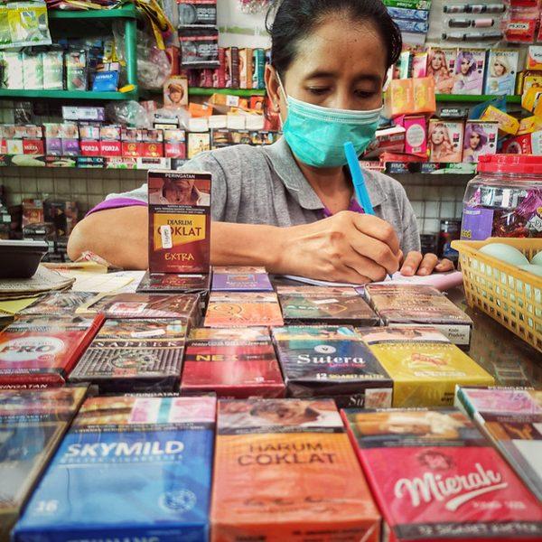 tarif cukai rokok
