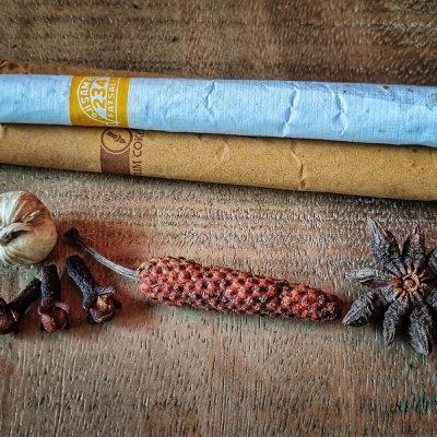 sigaret kretek tangan indonesia