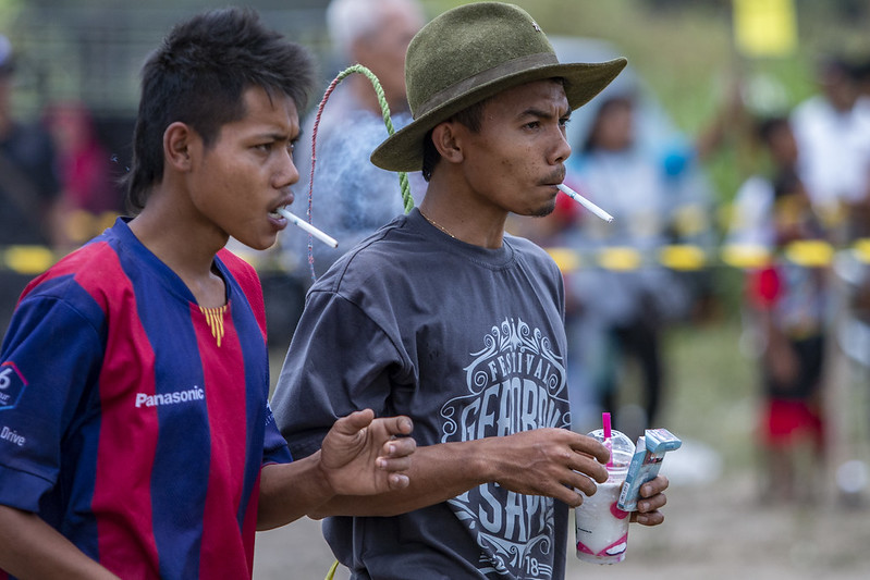 perokok sering dimiskinkan