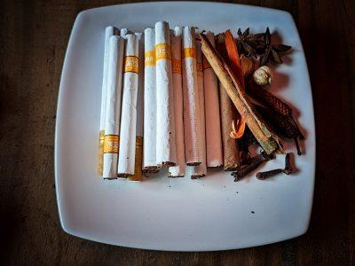 peraturan industri hasil tembakau