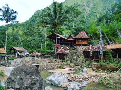 konservasi desa rahtawu