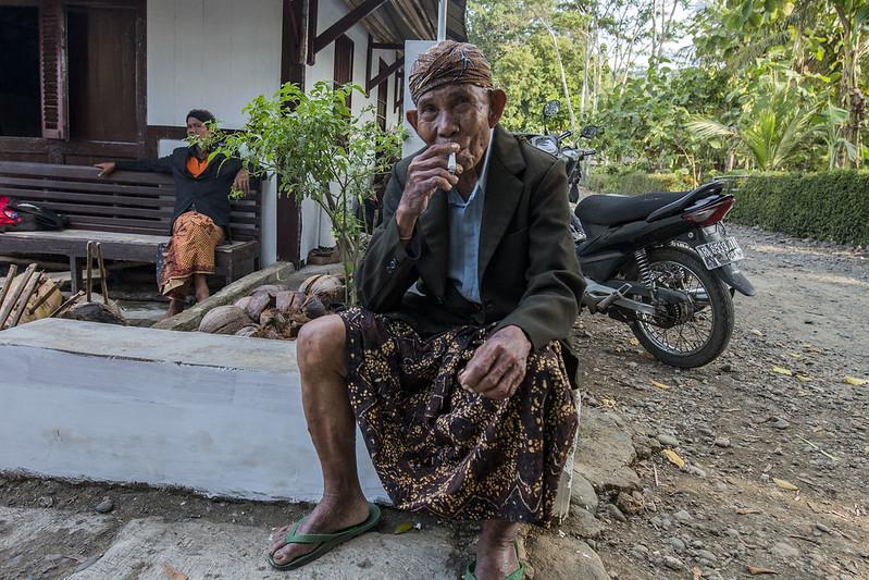 rokok panjang umur