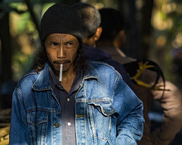 perokok berat yang benci perokok