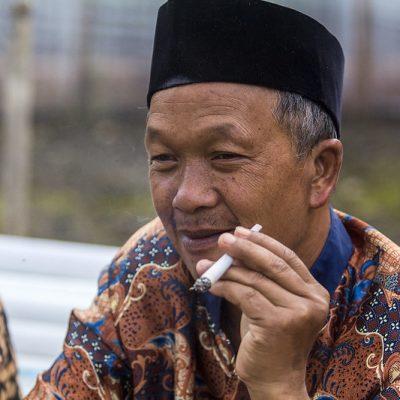 hukum rokok pbnu