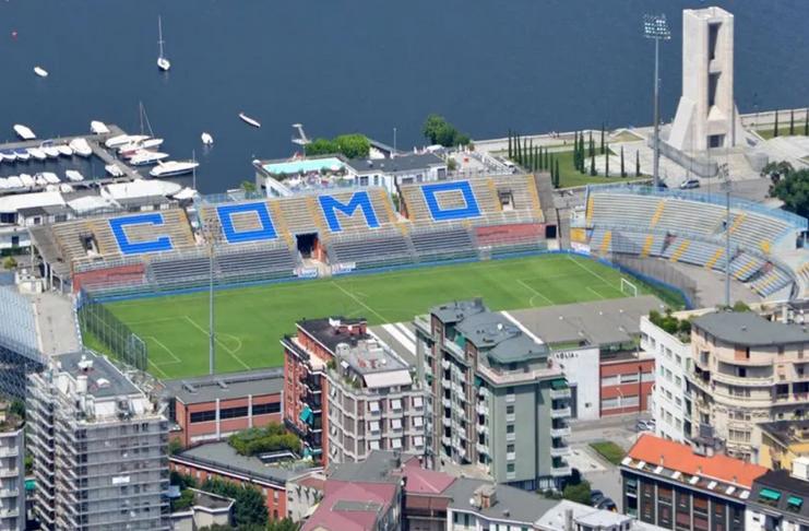 stadion como 1907
