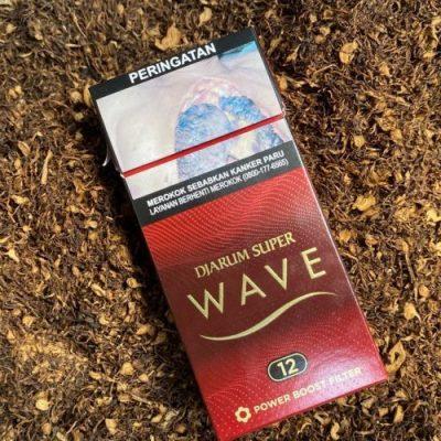 rokok djarum super wave