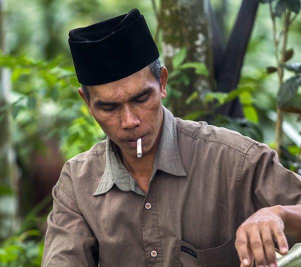 muhammadiyah merokok