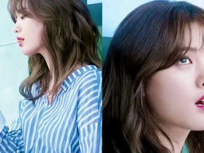 aktris korea merokok